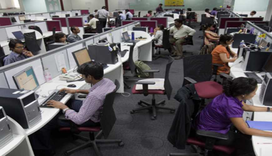 IT industry can  to add 2 lakh jobs this year