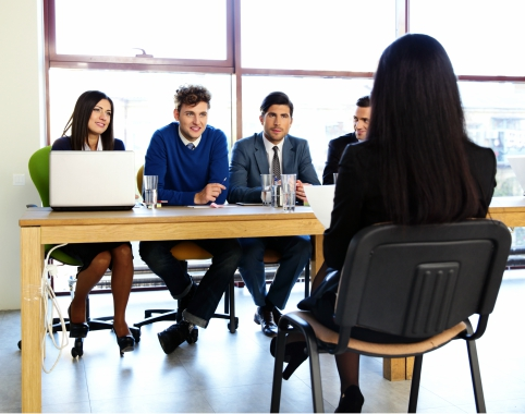 common questions asked at job interviews