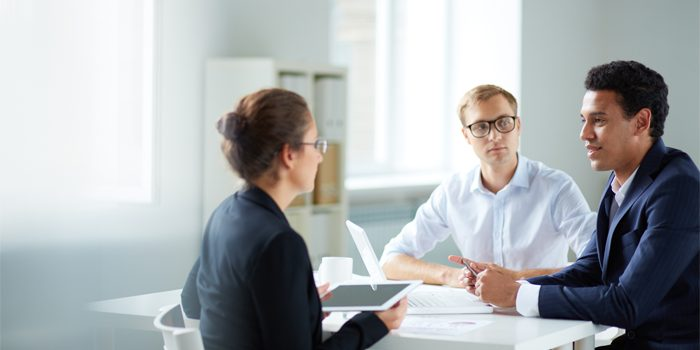 improve your chances at interviews