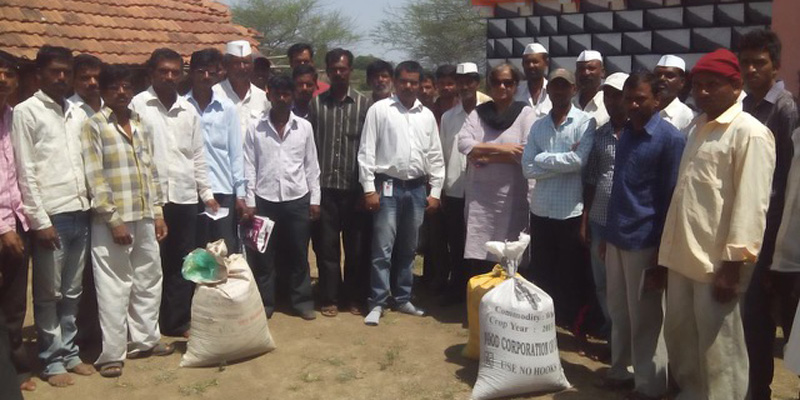 How this Patna-based startup is helping farmers save 10-15 pc on agri inputs